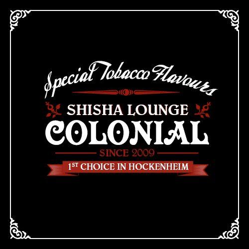 Colonial Lounge Bar, Shishahome, Shisha, Shisha Home, Hookah, Nargile, Wasserpfeife